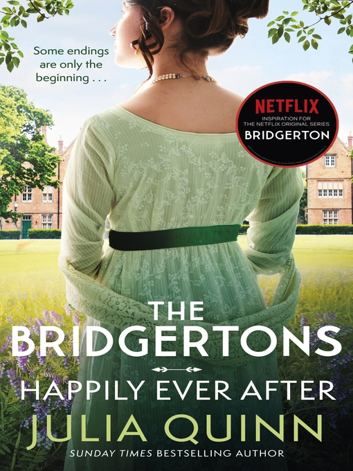 The Bridgertons (eBook): Happily Ever After